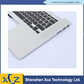 "Original new Topcase with keyboard For MacBook Pro 15"" Retina A1398 Palmrest Top case with RU keyboard 2013"