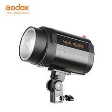 Godox 200W Monolight צילום תמונה סטודיו Strobe פלאש אור ראש (מיני סטודיו פלאש)