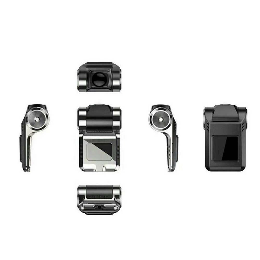USB Car DVRS 300W Pixel HD Dash Cam Starlight Night Vision Rear View Camera F2.0 aperture 145 Wide Angle Driving Recorder