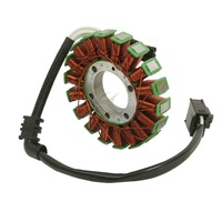 Motorcycle Stator Coil For YAMAHA YZF R6 06 14 07 08 09 10 11 Generator Magneto ATV