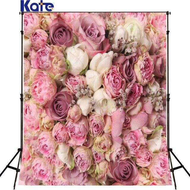 Kate Fiori Sfondi Di Nozze Fotografia Bianco E Rosa Rose Sfondo