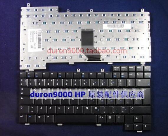 Driver: HP Pavilion m7690n Keyboard