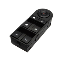 Front Left Driver Side Electric Window Master Switch For Opel Tigra Twintop 2004-2016 93162636