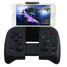 Bluetooth Wireless Android Gamepad Joystick Controller For  IOS Andriod System For PC 7/8/10 Gaming Gamepads
