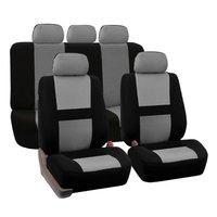 9 Pcs Set Four Seasons Universal Car Seat Cushions Automobiles Car Seat Covers Interior Auto Vehicles