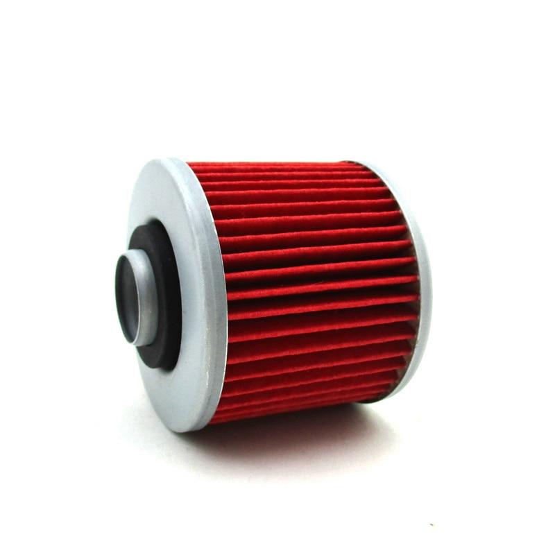 3x Oil Filter For Yamaha TRX850 SR250 SZR660 XV535 FZR250 SRX600 SR250 XC200