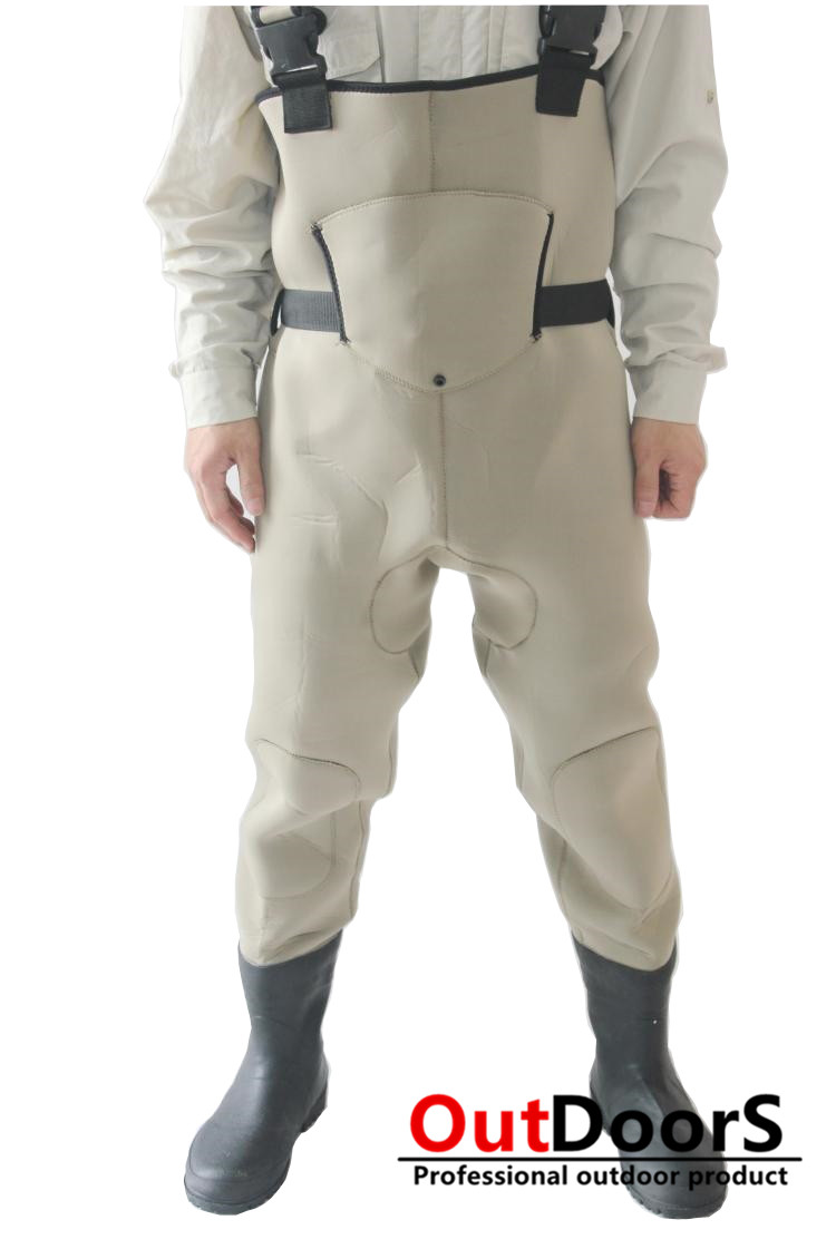 Popular hip waders buy cheap hip waders lots from china for Best fly fishing waders