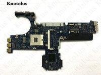 594028-001 für hp 8440 p laptop motherboard ddr3 la-4902p Freies Verschiffen 100% test ok