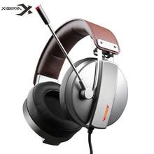 Headset Mengelilingi Xiberia Suara