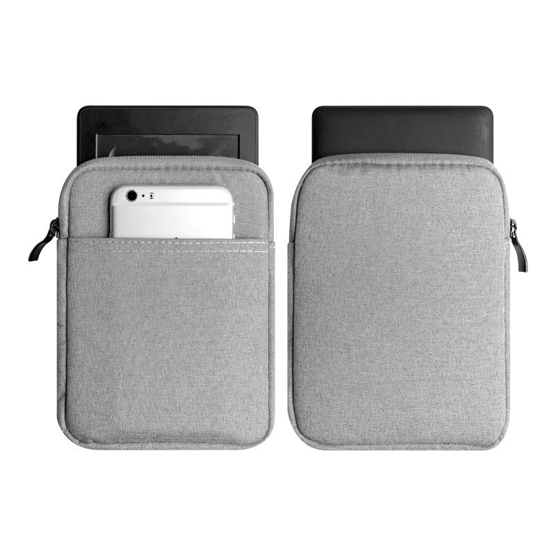 Shockproof Tablet Bag Sleeve Case for ALL new Kindle Paperwhite 1/2/3 6 Case Voyage Pocketbook 622 623 e-reader Portable Cover sleeve pouch case for amazon kindle paperwhite new kindle kindle voyage 6 inch easy carry e book e reader sleeve cover case bag