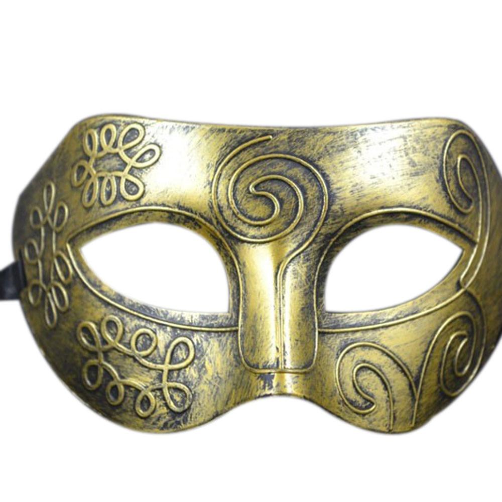 Online Get Cheap Masquerade Masks Designs for Men -Aliexpress.com ...