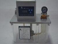 Neue 1.5L Auto Schmierung Pumpe CNC Digitale Elektronische timer Automatische öler 110 v-in Werkzeugteile aus Werkzeug bei