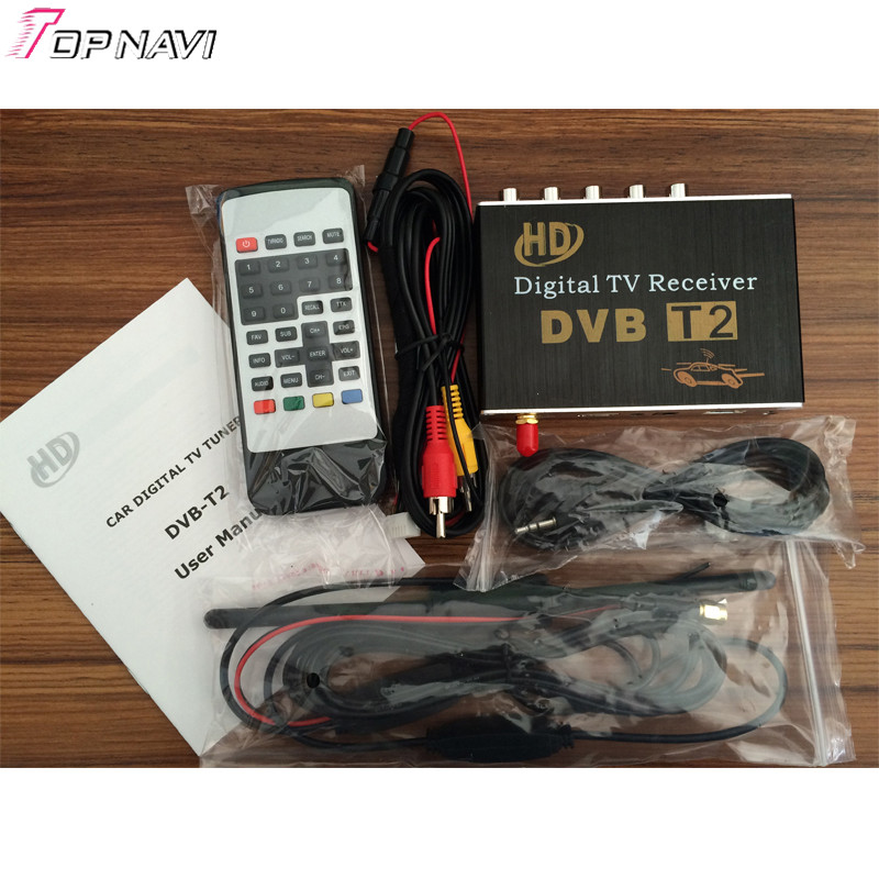 ФОТО DVB-T2 Digital TV for Russia