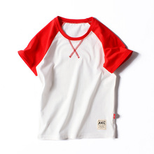 2019 Summer Children T Shirts Cotton Baby Boys Girls Tee Comfortable Toddler Tops Casual Kids Clothing t shirts long sleeve autumn baby boys kids cotton cartoon children toddler clothing girls tee tops