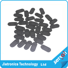 Jietron Black Webcam Cover,50pcs in 1 lot  for computers, laptops, tablets to protect your privacy