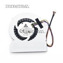Nouveau ventilateur de refroidissement pour ordinateur portable pour LENOVO IdeaCentre Q180 Q190 PN: KSB05105HB BD2K CF42 ventilateurs refroidisseur de processeur ventilateur de refroidissement
