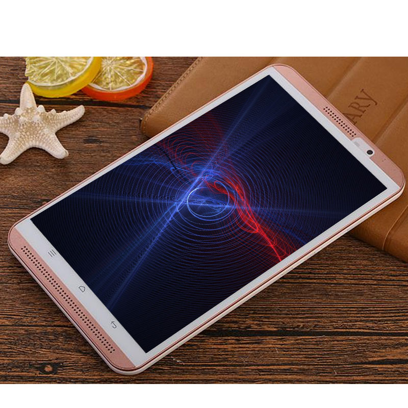M1S MT6753 Octa Core 8  Inch tablet Android Tablet 4GB RAM 64GB ROM Computer Dual SIM Bluetooth GPS 4G LTE 8 MP 8″Tablet PC