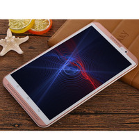 M1S MT6753 Octa Core 8 Inch Tablet Android Tablet 4GB RAM 64GB ROM Computer Dual SIM
