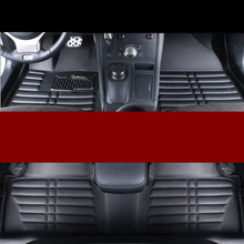 lsrtw2017 styling interior car floor mat for lexus ct200 ct ct200h 2012 2013 2014 2015 2016 2017 2018 cover accessories ct200 наплечники fischer ct200 sr размер s