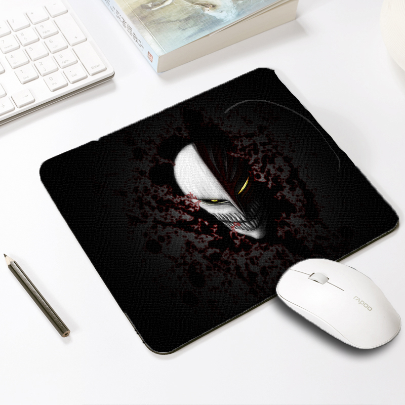 Mairuige Comic BLEACH Mousepad Gaming Mouse Pad Mat Game Gamer Laptop Keyboard Tablets Mats Anime Pattern Mousepad