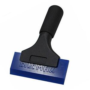 Image 5 - EHDIS 3 BlueMax Cao Su Dự Phòng Lưỡi Dao Gạt Tay Cầm Carbon Vinyl Phim Gói Vắt Cửa Sổ Thủy Tinh Tint Nước Tuyết xẻng