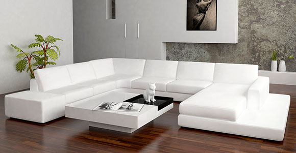 New Design Sofa U Shape Sets With Led Light In Living Room Sofas From Furniture On Aliexpress Alibaba Group