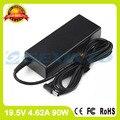 19.5 В 4.62A 90 Вт адаптер питания 709987-001 709987-002 HSTNN-LA13 ноутбук зарядное устройство для HP Envy TouchSmart M7-j000 M7-j100 M7t M7z