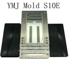YMJ latest laminating mold for samsung S10E lcd digitizer perfect positioning oca polarizer glass laminating use mold
