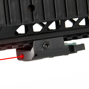 PPT FREE shipping Tactical Red