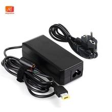 20 ボルト 3.25A 正方形の USB ノートパソコンの電源 Ac アダプタ電源レノボ G410 G505 G500s G505s G510S B5400 G400 E4430 g405 Z50 70 充電