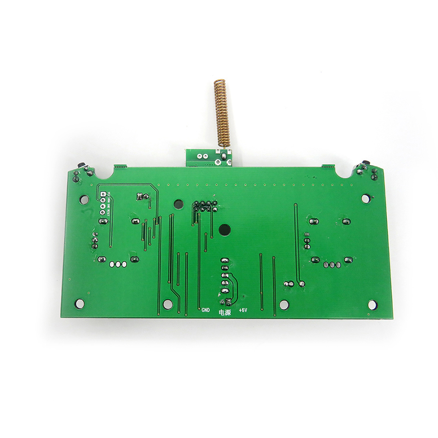 Image 4 - Flytec 2011 5 Fishing Bait Boat Body Parts Accessories Remote Control Circuit Board For 2011 5 Fishing Bait Boat-in Parts & Accessories from Toys & Hobbies