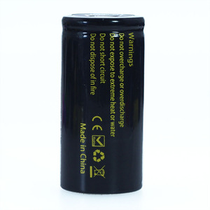 Image 2 - 6 stks/partij VariCore 3.7 V 32650 7200 mAh Li Ion Oplaadbare Batterij 20A 25A Continue Afvoer Maximale 32A High power batterij