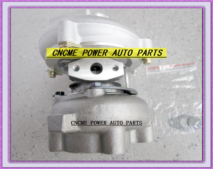 TURBO GT1549 452213 452213-0003 452213-0002 682AA Turbine Turbocharger For Ford Commercial Transit Van York Otosan 97- 2.5L TDI