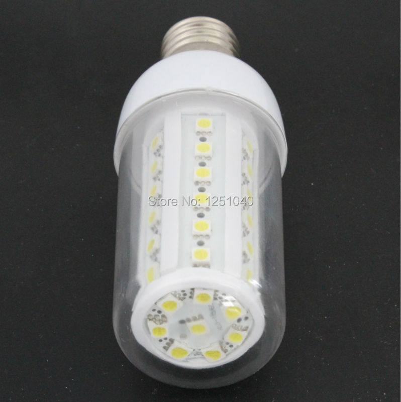 Dimmable LED Corn bulb 42 leds 3 Year Warranty Warm&Cool white for option,GAUGE COVER,RoHS CE FCC 10PCs a lot 450260 b21 445167 051 2gb ddr2 800 ecc server memory one year warranty