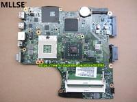 Máy tính xách tay Original bo mạch chủ phù hợp cho HP CQ320 CQ420 CQ620 605748-001 GL40 PGA478 DDR3 thử nghiệm Đầy Đ