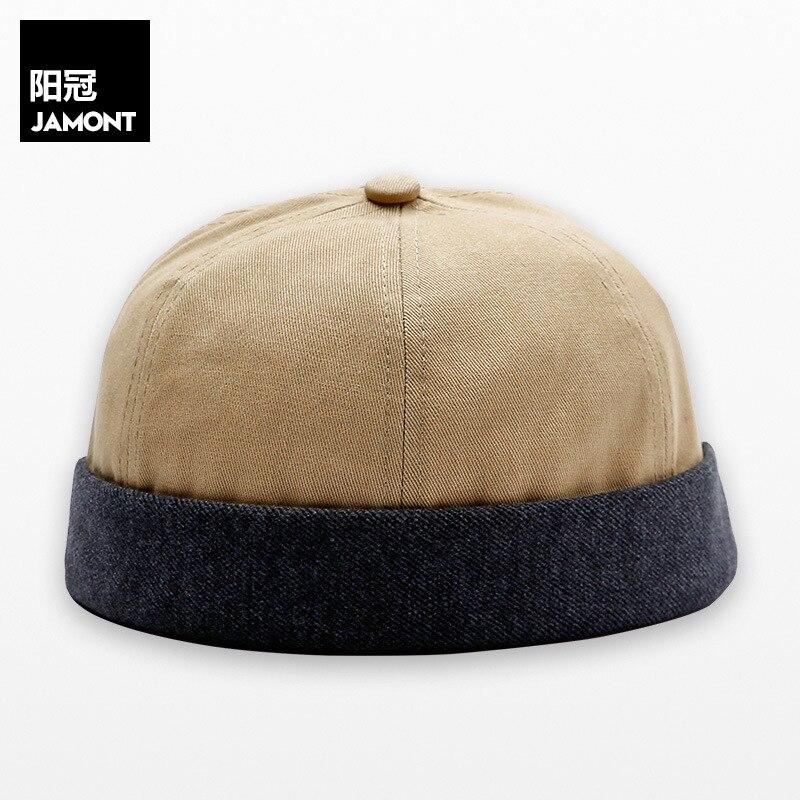 da3f6038 Detail Feedback Questions about JAMONT Chinese Landlord Bucket Cap Hats Men  Women Street Watermelon Cap Elder Men Hats Adjustable Folding Dome Flange  Bucket ...