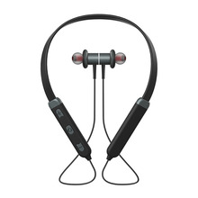 Fones De Ouvido Neckband Fones de Ouvido Bluetooth Sem Fio Esportes Sweatproof Magnetic Bluetooth 4.2 Fones De Ouvido com Microfone para iPhone xiaomi