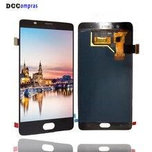 Orijinal ZTE Nubia M2 NX551J LCD ekran dokunmatik ekran Digitizer için Nubia M2 ekran meclisi yedek ekran LCD ekran