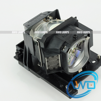 free shipping RLC-063 Compatible bare lamp with housing for VIEWSONIC Pro9500