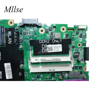 Image 3 - شحن مجاني CN 0C235M 0C235M اللوحة الرئيسية ل ديل استوديو 1555 اللوحة المحمول GM45 DDR2 HD4500