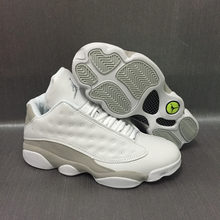 cheap for discount 56db2 edb9f JORDAN 13 Basketball Shoes AJ13 Low help JORDAN Sneakers Men Basketball  Shoes Jordan 13 size 40-47
