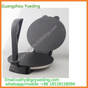 Manual 8 inch roti maker chapati maker/roti maker price in india/ roti maker machine(China)