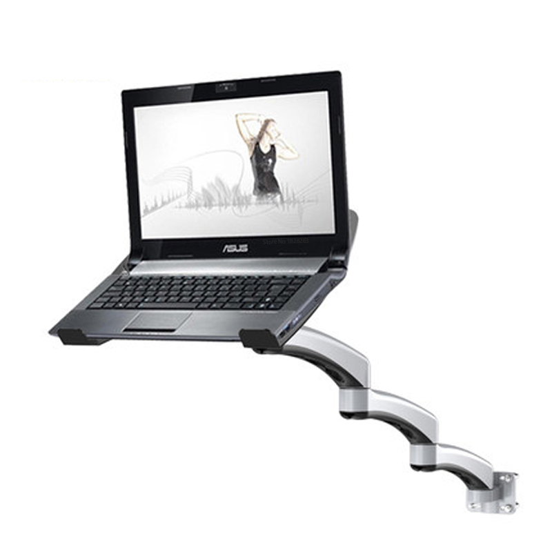 Ultra Long Arm Aluminum Alloy Full Motion Wall Mount