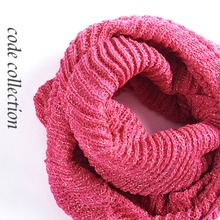 15 colors warm winter scarf scarves knitted women fashion neck wool cashmere Pashmina Scarf