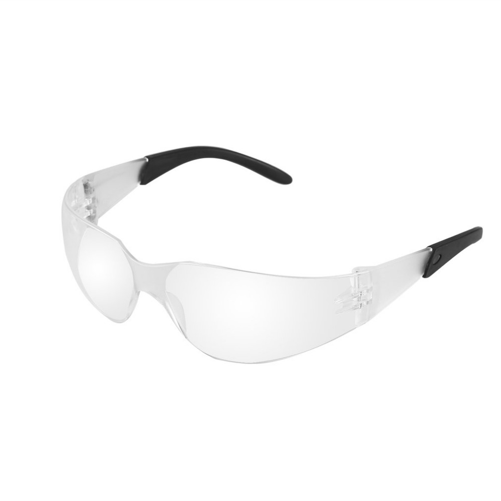 Eye Protector Safety Glasses Labor Sand-proof Striking Resistant Security  HC