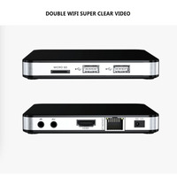 TVIP 605 Box Linux 4 4 Dual WiFi High Definition Vid Support H 265 1920x1080 Quad