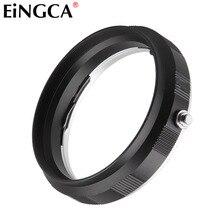 Adaptador de lente de cámara lente Macro anillo de protección inversa para Canon 5D 6D 7D 80D 70D 800D 700D 1200D reinstalar lente con filtro ultravioleta Cap