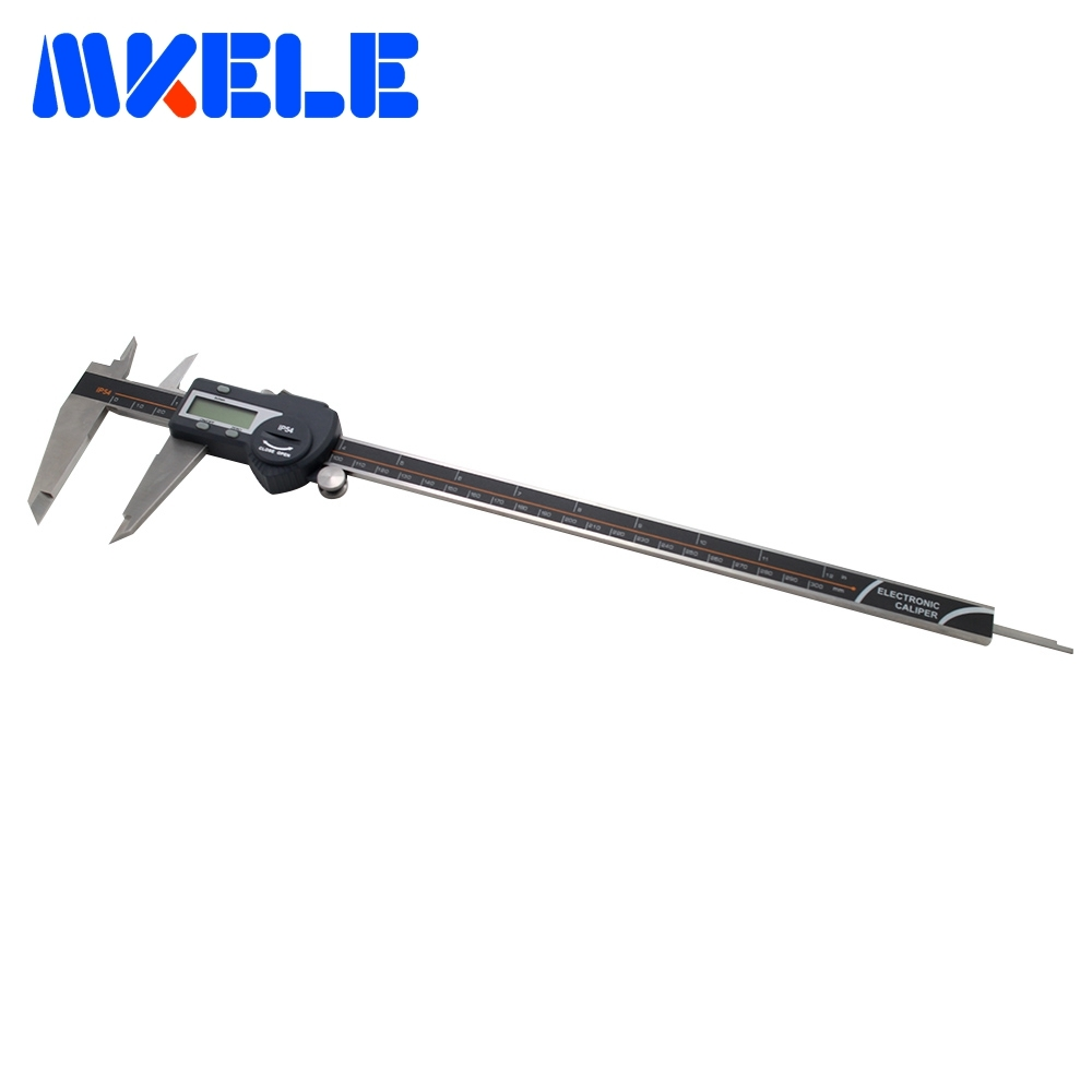 0-300mm High-Accuracy Digital Electronic Vernier Caliper LCD Micrometer Digital Caliper Stainless Steel IP54 Waterproof fresh upgrade edition mi piston dynamic professional in ear sport detach driver version earphone with mic for samsung for xiaomi