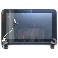 For HP Pavilion TouchSmart 10 e010nr 10.1 LCD Screen Touch Digitizer Assembly