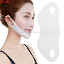 Women Wrinkle V Face Chin Cheek Lift Up Slimming Mask With Anti-wrinkle Cream